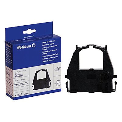 Pelikan Farbband 520585 wie Fujitsu DL 3700 SB Nylon schwarz