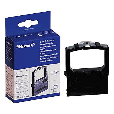Pelikan Farbband 515544 wie OKI ML 182/390 Nylon HD schwarz