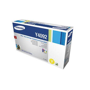 Samsung Toner CLT-Y4092S/ELS 1.000Seiten gelb