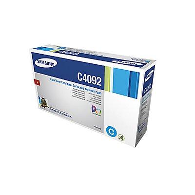 Samsung Toner CLT-C4092S/ELS 1.000Seiten cyan