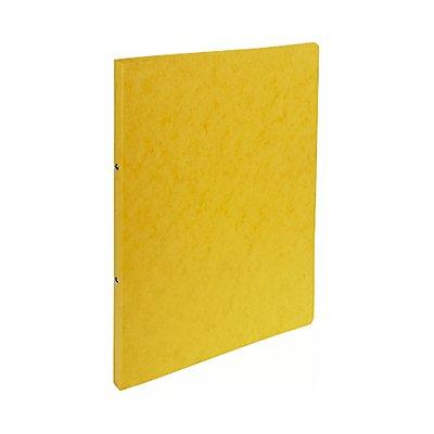 Exacompta Ringbuch DIN A4 2Ringe max. 20mm Karton
