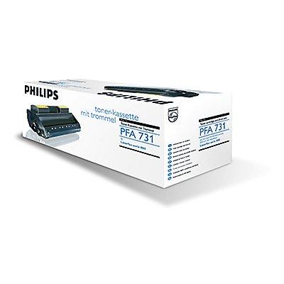Philips Toner PFA731 3.800Seiten schwarz
