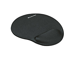 Soennecken Mousepad 3791 26,5x2x22,5cm Nylon anthrazit