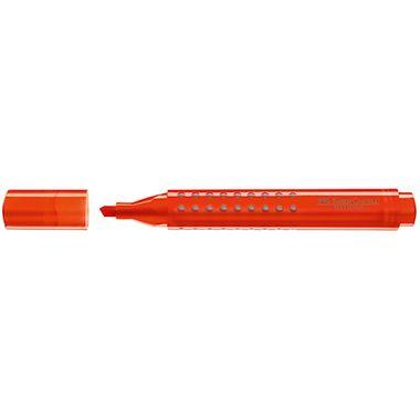 Faber-Castell Textmarker GRIP 1-5mm Keilspitze