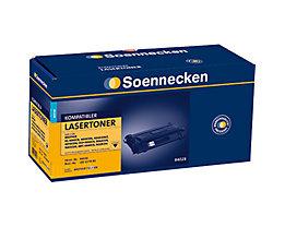 Soennecken Toner 84028 Gr.1241 wie Brother TN135BK schwarz