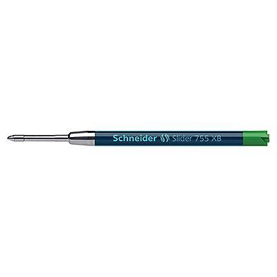 Schneider Kugelschreibermine Slider 755 XB 1mm