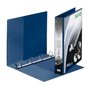Leitz Präsentationsringbuch SoftClick DIN A4 56mm