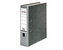 Falken Ordner S80 80024714 DIN A4 80mm RC Pappe grün