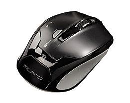 Hama Optical Mouse Milano  USB-Nano-Empfänger