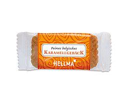 Hellma Gebäck Karamell 70000105 300 St./Pack.