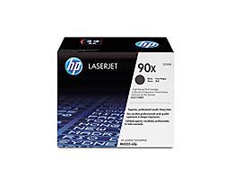 HP Toner CE390X 390X 24.000Seiten schwarz