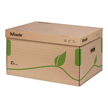 Esselte Archivschachtel ECO 623918 43,9x34,5x24...