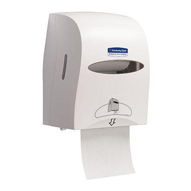 Kimberly-Clark Handtuchspender 9960 32x40,9x25,9cm Kunststoff weiß