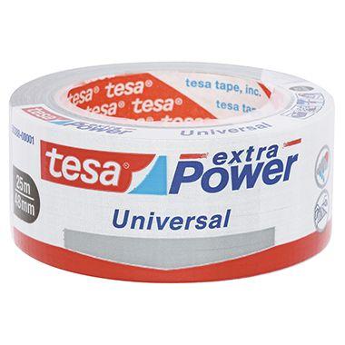 tesa Gewebeband extra Power Universal  50mmx25m