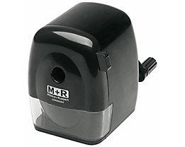M+R Spitzmaschine 09810090 11,5mm Kunststoff schwarz