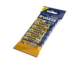 Varta Batterie Longlife 4103 101 328 AAA 1,5V 8 St./Pack.