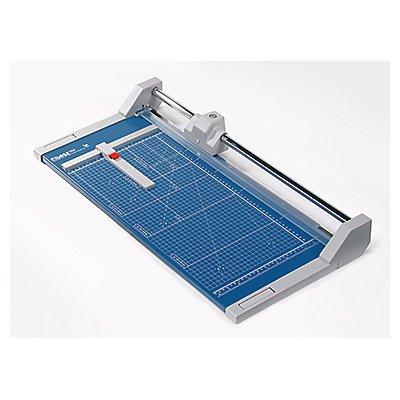 DAHLE Rollenschneider 00552-21242 360x705mm DIN A3 20Bl. Metall blau