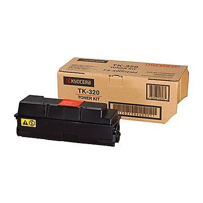 KYOCERA Toner TK320 1T02F90EUC 15.000Seiten schwarz