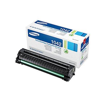 Samsung Toner MLT-D1042X/ELS 700Seiten schwarz