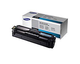 Samsung Toner CLT-C504S/ELS 1.800Seiten cyan