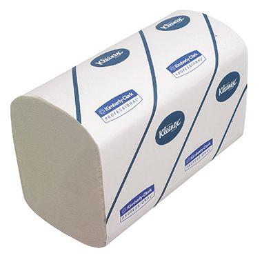 Kleenex Papierhandtuch Ultra Super Soft 6771 hochweiß 30x96 Bl./Pack.