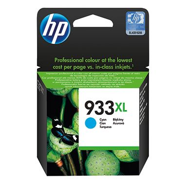 HP Tintenpatrone Nr.933XL 825Seiten