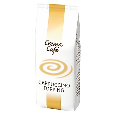 Tchibo Cappuccino Crema Café Topping 81358 1.000g