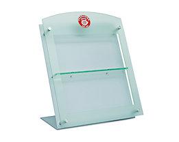 Teekanne Teebar 325 34x40x21cm Acryl transparent