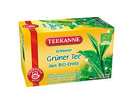 Teekanne Tee Bio Tee 20 St./Pack.