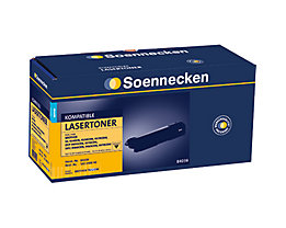 Soennecken Toner 84038 wie Brother TN325BK 4.000S. schwarz