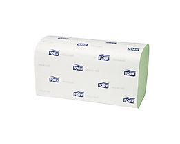 Tork Papierhandtuch Advanced 290179 25x23cm grün 15x250 Bl./Pack.