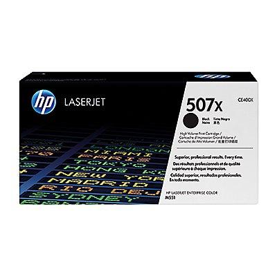 HP Toner CE400X 507X 11.000Seiten schwarz
