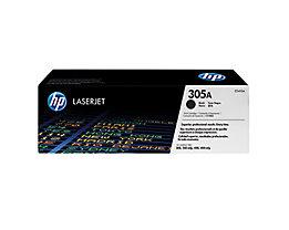 HP Toner CE410A 305A 2.200Seiten schwarz