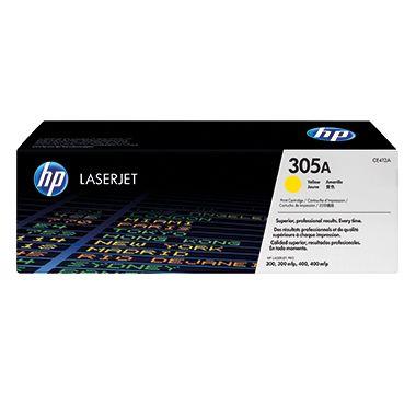 HP Toner 305A 2.600Seiten