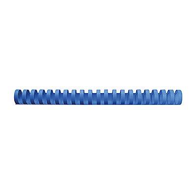GBC Plastikbinderücken DIN A4 16mm 100
