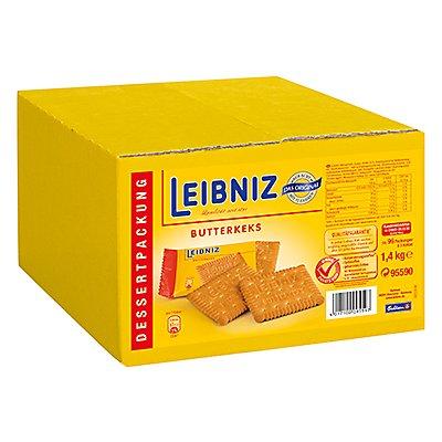 Leibniz Gebäck Butterkeks 95590 3 St./Pack.