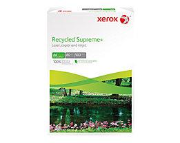 Xerox Kopierpapier Recycled Supreme  DIN  80g 500 Bl./Pack.