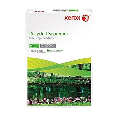 Xerox Kopierpapier Recycled Supreme 003R94024 DIN A3 80g 500 Bl./Pack.