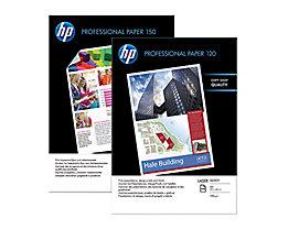 HP Fotopapier Professional CG964A DIN A4 120g weiß 250 Bl./Pack.
