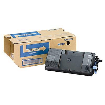 KYOCERA Toner TK3130 1T02LV0NL0 25.000S. schwarz