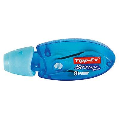 Tipp-Ex Korrekturroller Microtape Twist 8706142 5mmx8m blau