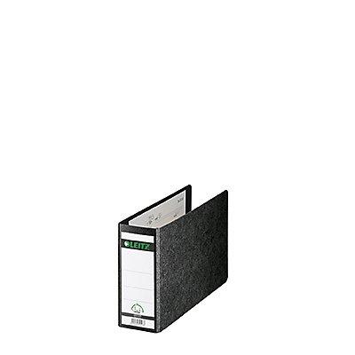 Leitz Ordner 10760000 DIN A5 quer 80mm schwarz