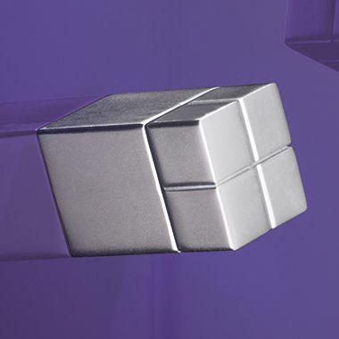 Sigel Magnet SuperDym C30 GL197 20x30x20mm bis 35Blatt silber