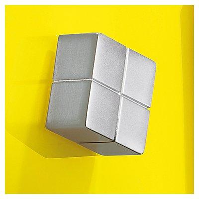 Sigel Magnet SuperDym C10 GL195 20x10x20mm bis 15Blatt silber