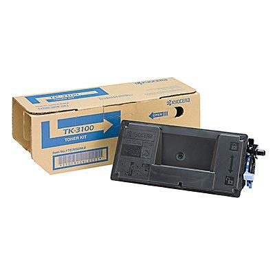 KYOCERA Toner TK3100 1T02MS0NL0 12.500Seiten schwarz