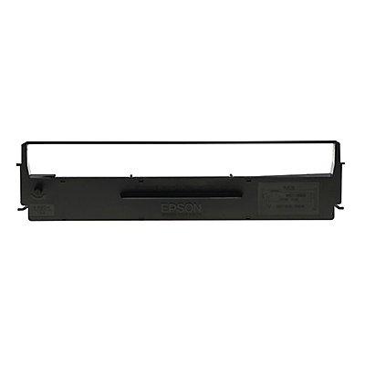 Epson Farbband C13S015633 2,5Mio.Zeichen Nylon schwarz