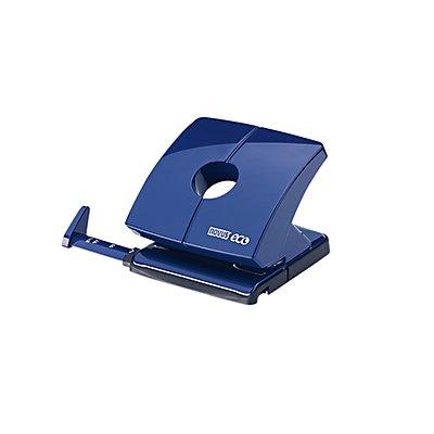 NOVUS Locher B225 ECO 025-0585 max. 25Bl. Metall/Kunststoff blau