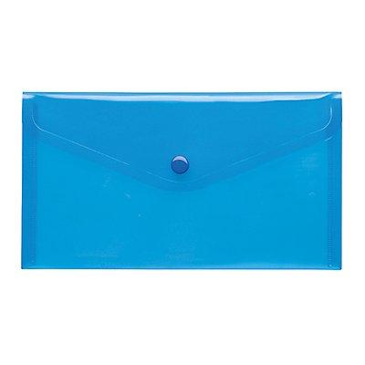 FolderSys Sammelhülle 40913-84 DIN lang rt tr 10 St./Pack.