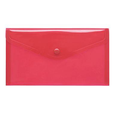 FolderSys Sammelhülle DIN lang tr 10 St./Pack.