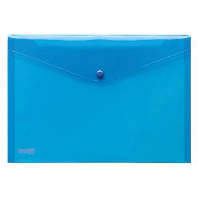FolderSys Sammelhülle DIN A4 tr 10 St./Pack.